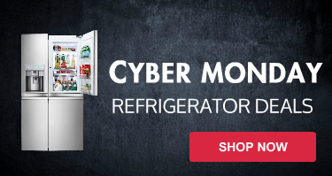 Black Friday Refrigerators
