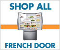 French Door Refrigerators