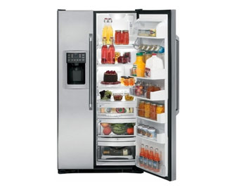 pic of side-by-side refrigerator